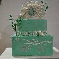 Leela's Cake