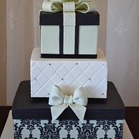Gift Box Wedding