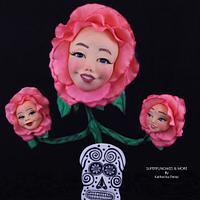 Roses - SugarSkullBakers2017