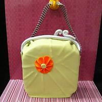 summerbag with hook