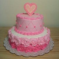 Birthday / Valentines