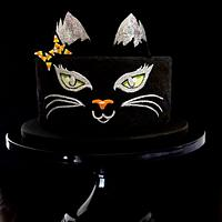 Meow by Cake Heart