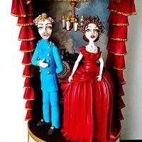 Be My Valentine! Movie nights Collaboration- Anna Karenina (2012)