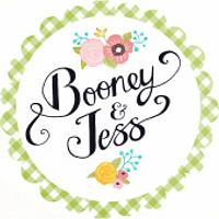 Booney and Jess