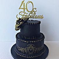 40 & Fabulous