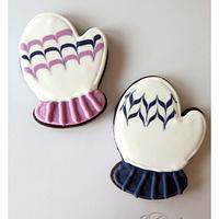 guanti cookies
