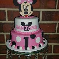 Helen's cakes
