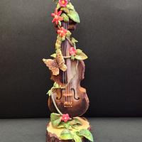 Dulce violonchelo