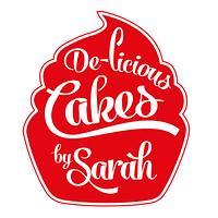 De-licious Cakes by Sarah
