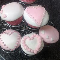 valentines cuppies