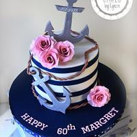 Cakes by Lynzie