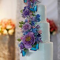 Purples&Blues