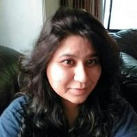 Monica Bhatte