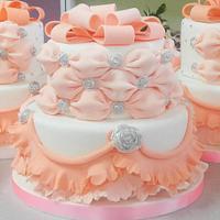 Torta Volantes