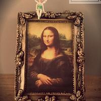 Mona Lisa has company