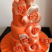 Wioletta Cake by AidaCasanovas