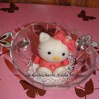 Hello Kitty for a friend