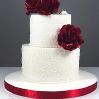 Rosse cake