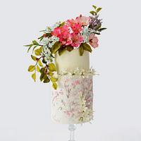 CakesDecor Theme: Wedding Cakes - part 54
