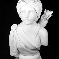 """""""DIANA"""" (Greco Roman Challenge)"""