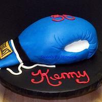 Boxing Birthday