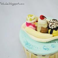 Yummylicious from Lilliput by Louis Ng