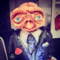 E. T. Cake
