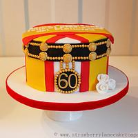 Mayor of Majorca Cake