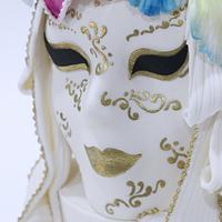 Venetian Carnival Collaboration - Elegance
