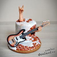 The Spirit of Rock Music