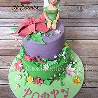 Tinkerbell by Oh Crumbs