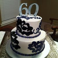 Foral 60th Birthday