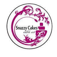 SnazzyCakes edible art