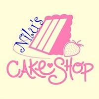 Nilu's Cake Shop-Melbourne