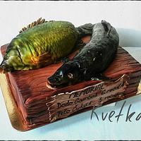Fish :)