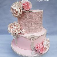Еngagement cake