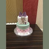 Lolsurprise cake