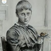 Beatrix Potter- The Sugar Chronicles