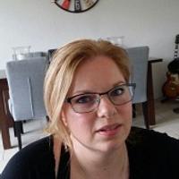 Anneke van Dam