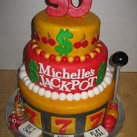 Michelle's Jackpot