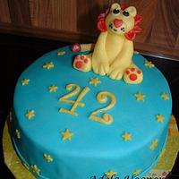 Christian's Birthday