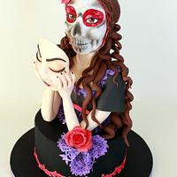 Sugar Skull Bakers Collaboration 2017