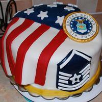 Promotion Cake by CakesbyMayra