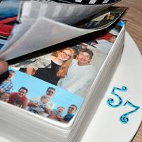 A book of memories for hubby