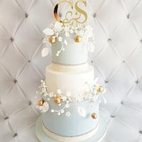 Wedding Cakeweddi