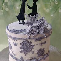 Engagementcake