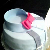 Cake for boys