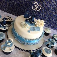 30th Blues