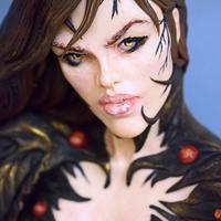 """Witchblade"" for Cake Con Collaboration 2018"