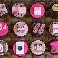 Goodbye Cupcakes